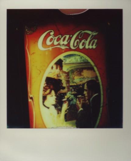 Nightshot - Coca Cola
